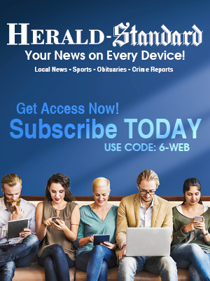 Herald-Standard Homepage | Your Online Local News Source